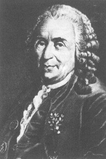 Carl von Linné 1707-1778